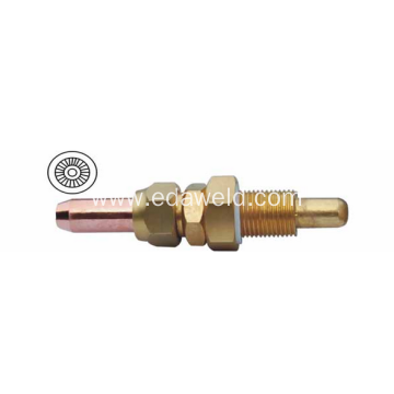 M Type Gas Cutting Nozzle